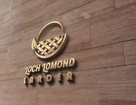 cosminpaduraru97 tarafından Design a Logo for loch lomond için no 22