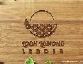 cosminpaduraru97 tarafından Design a Logo for loch lomond için no 23