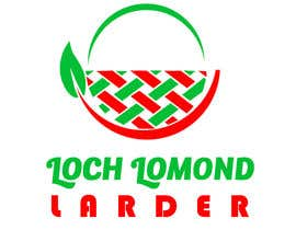 cosminpaduraru97 tarafından Design a Logo for loch lomond için no 25