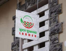 cosminpaduraru97 tarafından Design a Logo for loch lomond için no 27