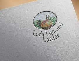 #28 untuk Design a Logo for loch lomond oleh Rares0198