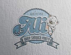#562 untuk Design a Logo for my new baby oleh adsis