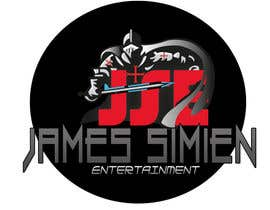 #45 para James Simien Entertainment por alidicera