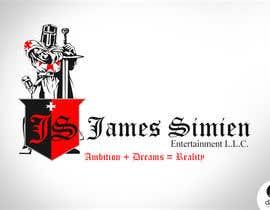 #33 para James Simien Entertainment por dhido