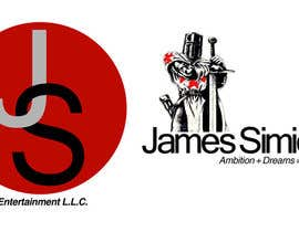 #4 para James Simien Entertainment por lagitte