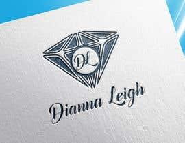 #5 untuk Design a Logo for Dianna Leigh oleh MarinaWeb