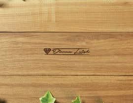 #9 untuk Design a Logo for Dianna Leigh oleh MarinaWeb