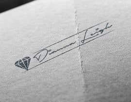 #10 untuk Design a Logo for Dianna Leigh oleh MarinaWeb