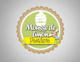 #11 para Diseñar un logotipo para repostería / Design a logo for a confectionary house de celestecatalan1