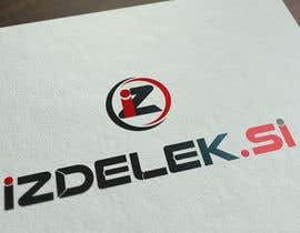 foisalahamed82 tarafından Design a Logo for site www.izdelek.si için no 144