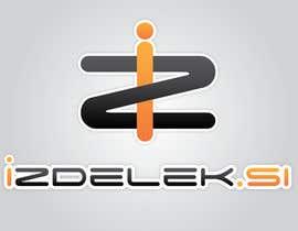 #188 untuk Design a Logo for site www.izdelek.si oleh vasked71