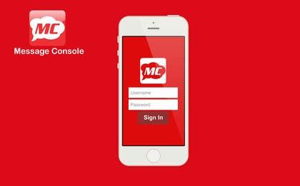 #4 untuk Write an Android messaging app oleh priyesh7742