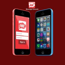#7 untuk Write an Android messaging app oleh priyesh7742