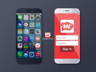 #9 untuk Write an Android messaging app oleh priyesh7742