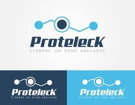 #3 untuk Diseñar un logotipo para Plataforma Web de Seguridad Electronica oleh Rosach