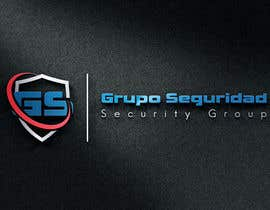 #15 untuk Diseñar un logotipo para Plataforma Web de Seguridad Electronica oleh DonRuiz