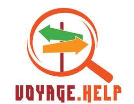 #32 untuk Design eines Logos for Project Guest Advisor (voyage.help) oleh pikoylee