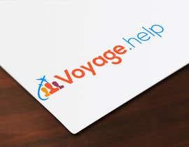 #22 untuk Design eines Logos for Project Guest Advisor (voyage.help) oleh ninaekv