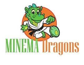 #15 untuk Design eines Logos for MINEMA Dragons oleh dreamer509