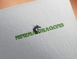 #2 untuk Design eines Logos for MINEMA Dragons oleh chahatkumar
