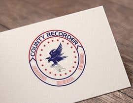 towhidhasan14 tarafından Design a Logo for CountyRecorder.Org için no 96