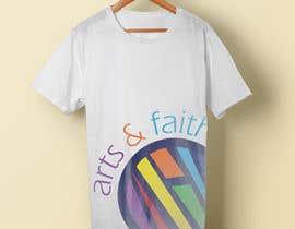 #190 untuk Arts & Faith St. Louis Interfaith Concert Logo oleh Velidesign