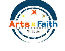 #33 untuk Arts & Faith St. Louis Interfaith Concert Logo oleh IAN255