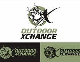edso0007 tarafından Design a Logo for Outdoor Store için no 13