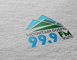 eddesignswork tarafından Design a Versatile Professional Brand Logo for Mountain Gospel için no 88