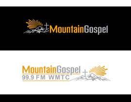 AhmedAmoun tarafından Design a Versatile Professional Brand Logo for Mountain Gospel için no 65