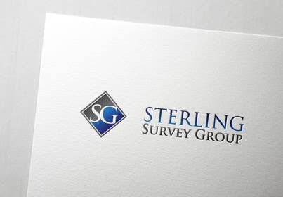 #158 untuk Develop a Corporate Identity for Sterling Survey Group oleh kalilinux71