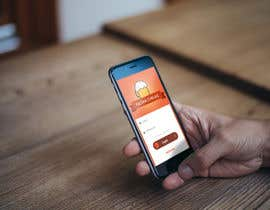 #2 untuk Design an App Mockup for Faltan Chelas oleh layaweek