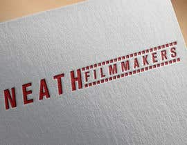vanlesterf tarafından Design a Logo for Neath Filmmakers için no 17