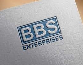 nº 37 pour Design a Logo for BBS Enterprises par GeforceStudios