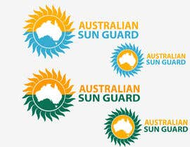 #73 cho Design a Logo for Australian Sun Guard bởi pankaj86