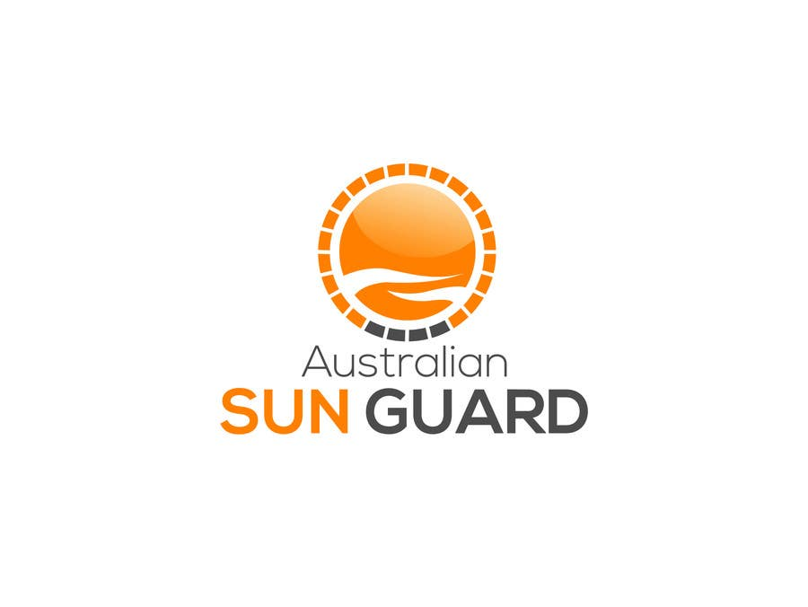 #81 for Design a Logo for Australian Sun Guard by texture605