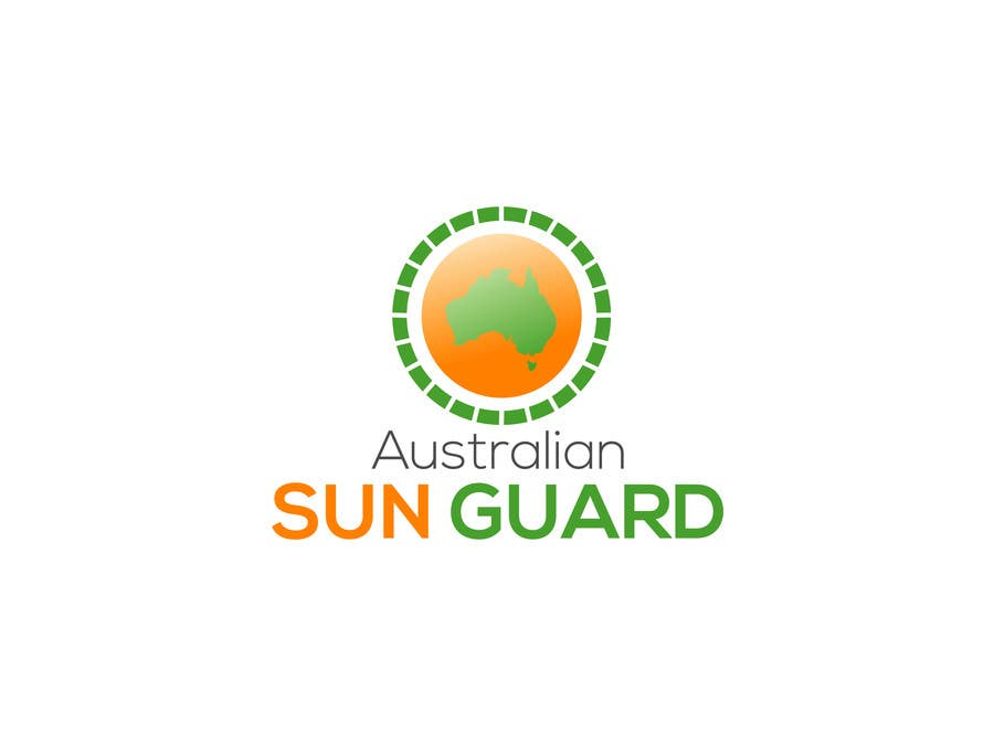 #107 for Design a Logo for Australian Sun Guard by texture605