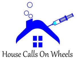 suwantoes tarafından Design a Logo for Health Care Consulting Company için no 10