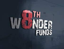 #38 untuk Design a Logo for eighth wonder funds oleh chandrachandu88