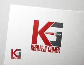 #89 untuk Logo for Khaleeji Gamer ( KG) oleh mamjadf