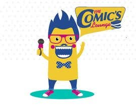 #49 untuk Design A Comedy Mascot oleh UsagiP