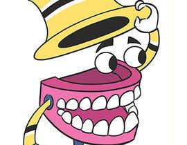 #46 untuk Design A Comedy Mascot oleh MANGAKASridhar