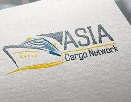 ahmad111951 tarafından Design a Logo for Asia Cargo Network için no 28