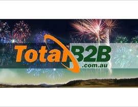 Shrey0017 tarafından Design a Banner for totalbtob.com.au için no 9