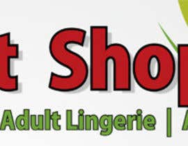 nº 49 pour Design a Banner for Adult Shop SA par kukuhsantoso86