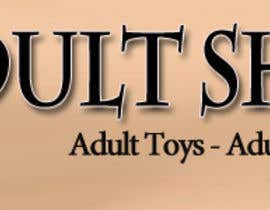 nº 14 pour Design a Banner for Adult Shop SA par WezH