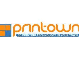 vinu91 tarafından Design a Logo for a 3D printing company için no 26