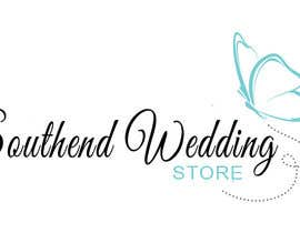 #15 untuk Design a Logo for Online Wedding store - Southend Wedding Store oleh ShafinGraphics