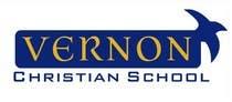 Graphic Design Konkurrenceindlæg #29 for Logo Design for Vernon Christian School