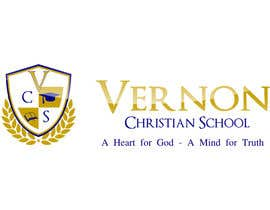 nº 91 pour Logo Design for Vernon Christian School par osdesign